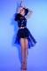 ダンス衣装 セクシー ダンス 衣装 ダンスウェア ダンスウエア 舞台衣装【dance-8475】