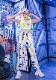 ダンス衣装 セクシー ダンス 衣装 ダンスウェア ダンスウエア 舞台衣装 ストリート ヒップホップ hiphop【dance-8350】