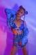 ダンス衣装 セクシー ダンス 衣装 ダンスウェア ダンスウエア 舞台衣装【dance-8352】