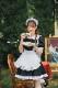 完全受注オーダー高級メイド服《かわいいコスプレ3点セット》【Malymoon/マリームーン】【m8160】