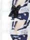 レースアップセーラー服《かわいいコスプレ3点セット》【SEVENTY-THREE】【2714】