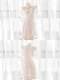 うさ耳シースルーワンピース《かわいいコスプレ2点セット》【SEVENTY-THREE】【2779】