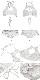 ホルタークロシェビキニ/ホワイト《レディース水着2点セット》【OM81303】
