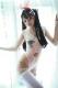 萌えスクール水着《かわいいコスプレ3点セット》【Malymoon/マリームーン】【2109】
