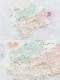 【ネコポス送料220円】ドット柄フリルショーツ3カラー《かわいいコスプレランジェリー》【SEVENTY-THREE】【2681】