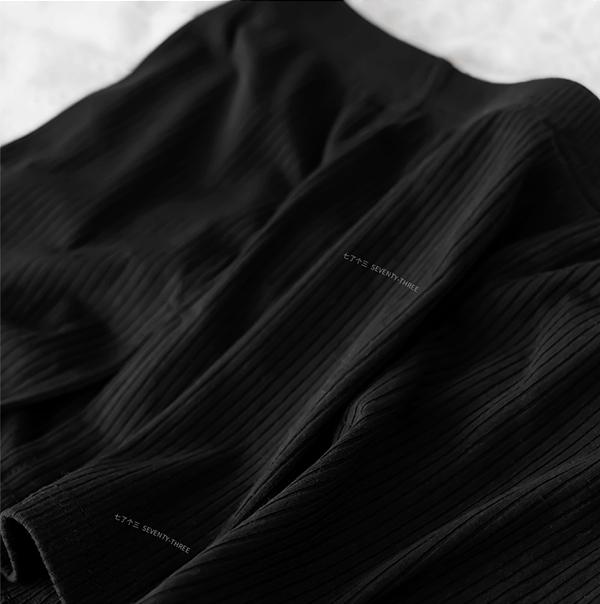 ミニスカニットチャイナ《かわいいコスプレ2点セット》【SEVENTY-THREE】【k0576】