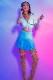 ダンス衣装 セクシー ダンス 衣装 ダンスウェア ダンスウエア 舞台衣装【dance-8203s】