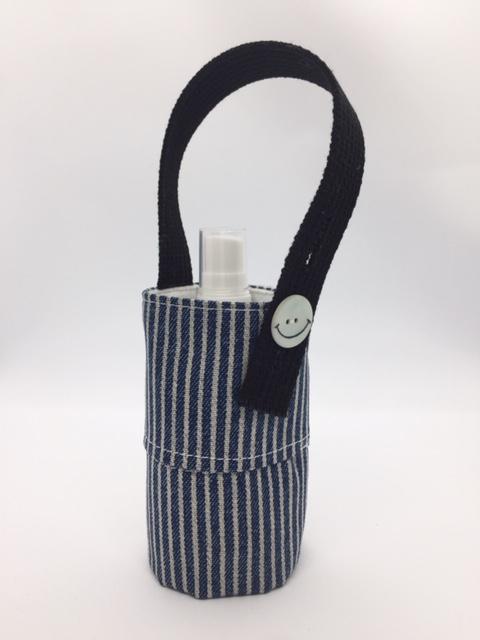 Spray Bag(スプレーバッグ)ブルー 4個セット