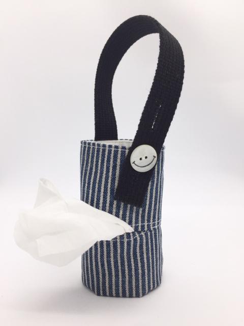 Spray Bag(スプレーバッグ)ブルー