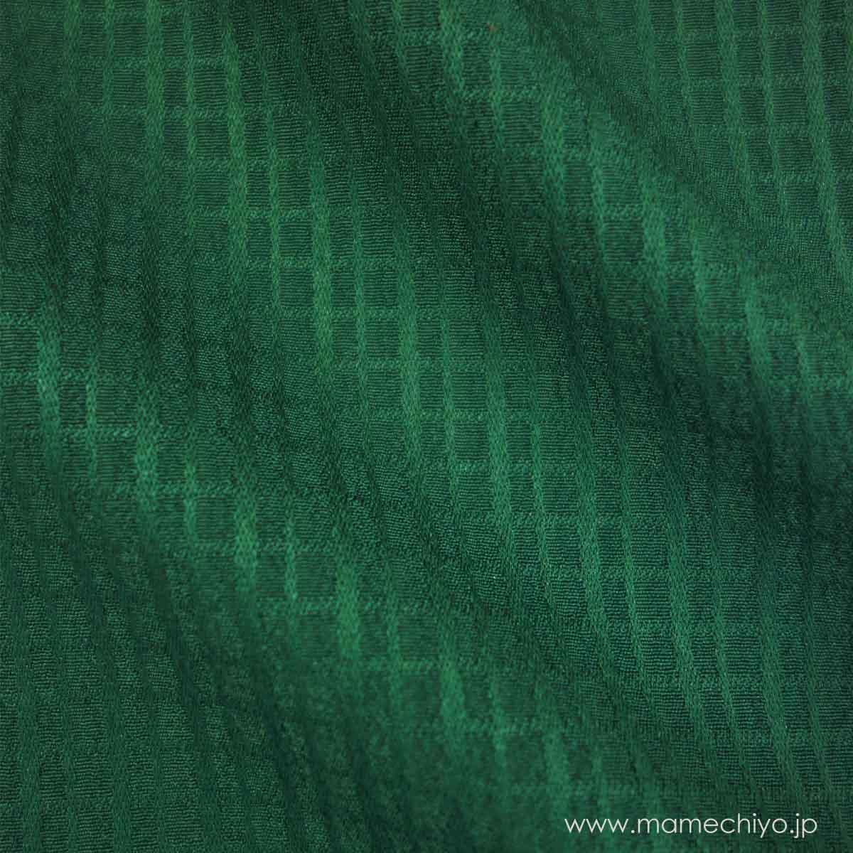 羽織 Puzzle(グリーン/M・Lサイズ)