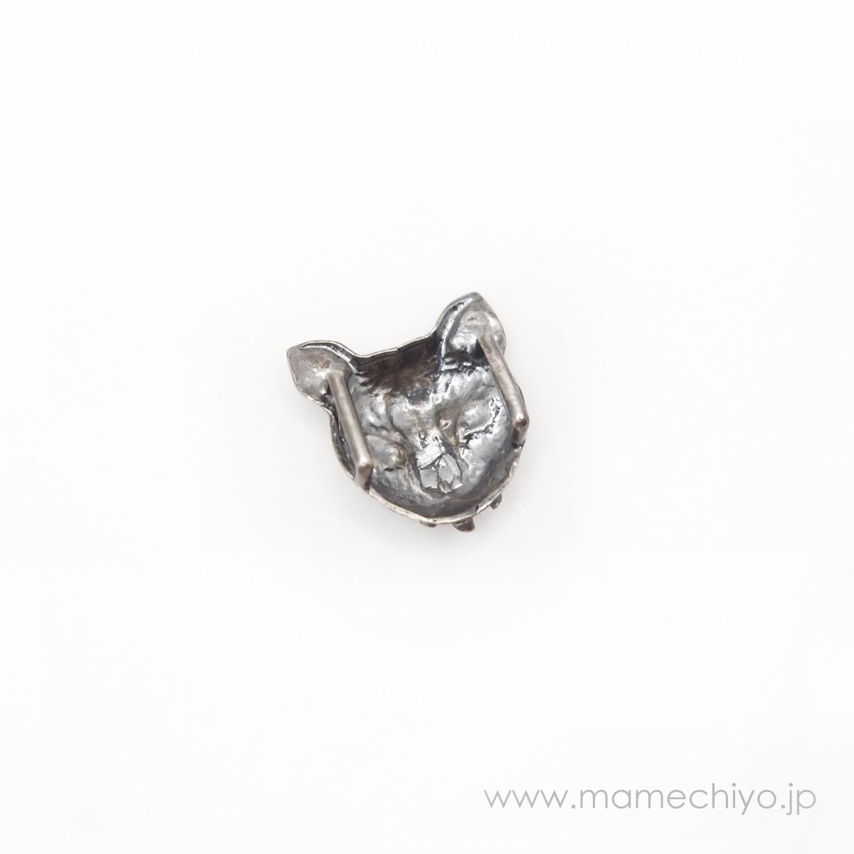 帯留 瑞雲と八咫烏・妖怪/化け猫・手の目【騎西屋】