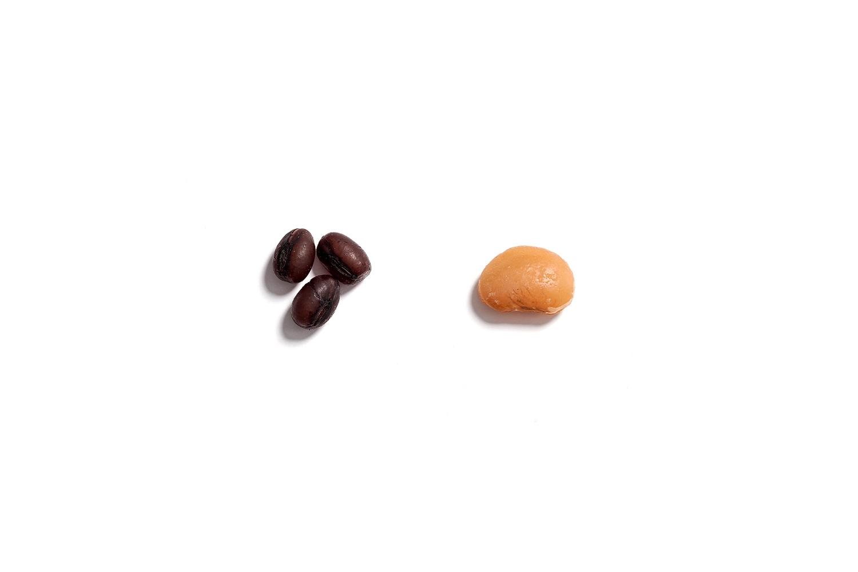 甘納豆二種