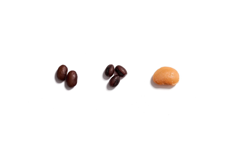 甘納豆三種