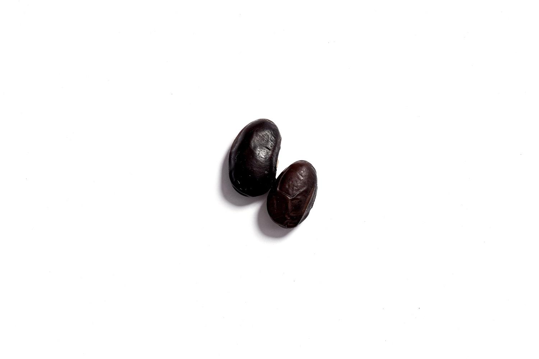 大浜の黒豆