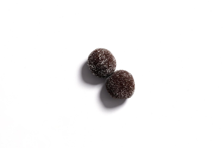 極上きな粉で作った州浜果子