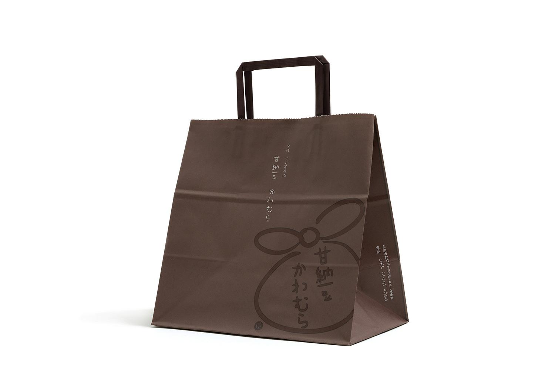 紙袋 『M』