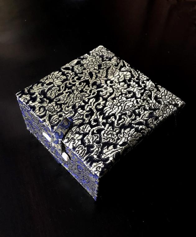オリジナル印盒     〜竹林〜