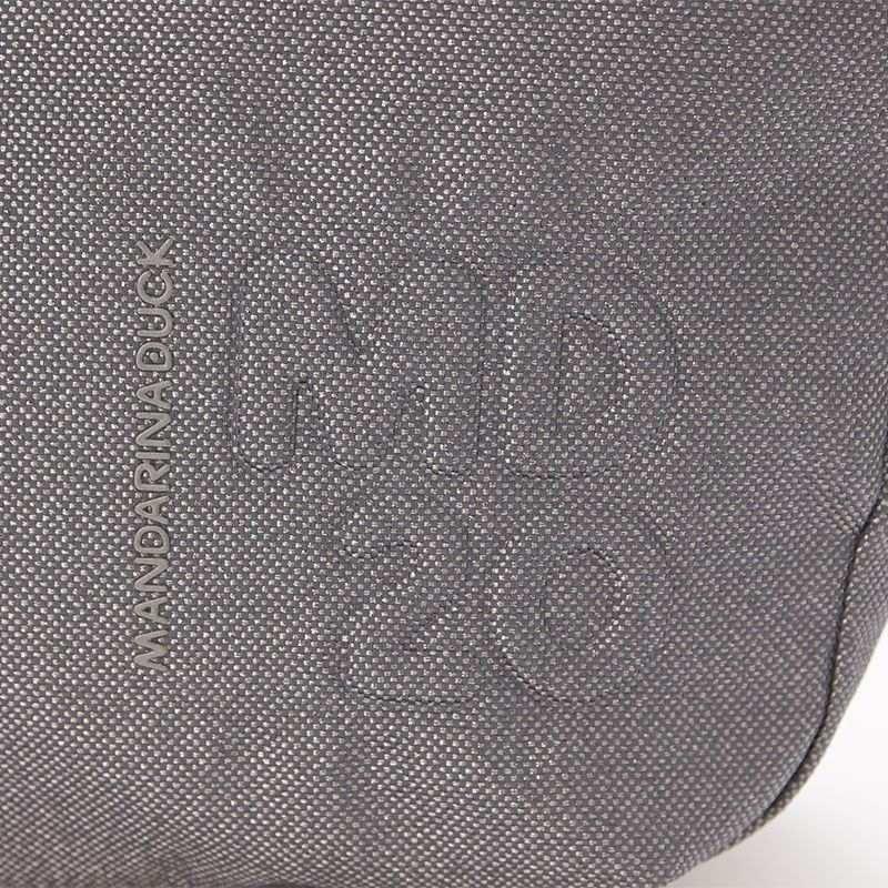 MD20 LUX ショルダーバッグ ダークグレー 【QNTV1】