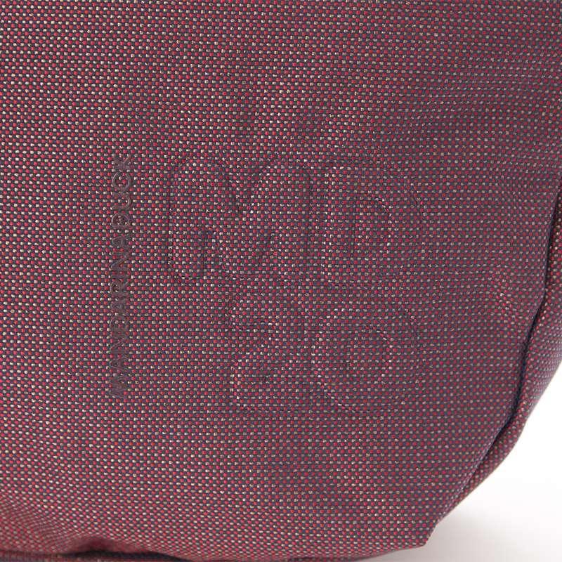 MD20 LUX ショルダーバッグ ワイン 【QNTV1】