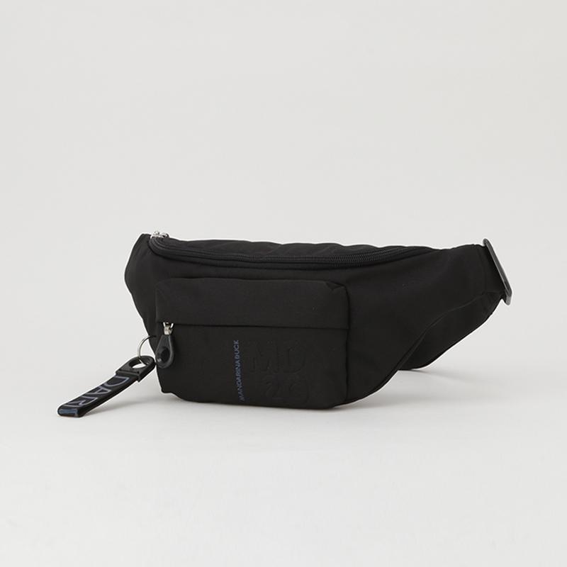 MD20 ボディーバッグ BLACK 【QMMM1】