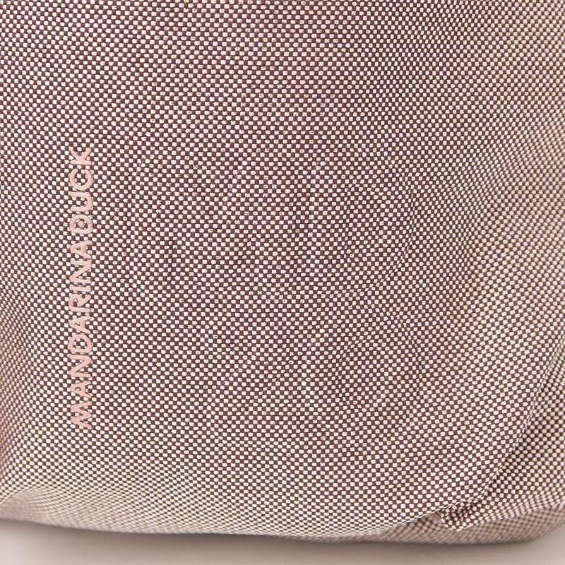 MD20 LUX バックパック ブラウン 【QNTZ4】