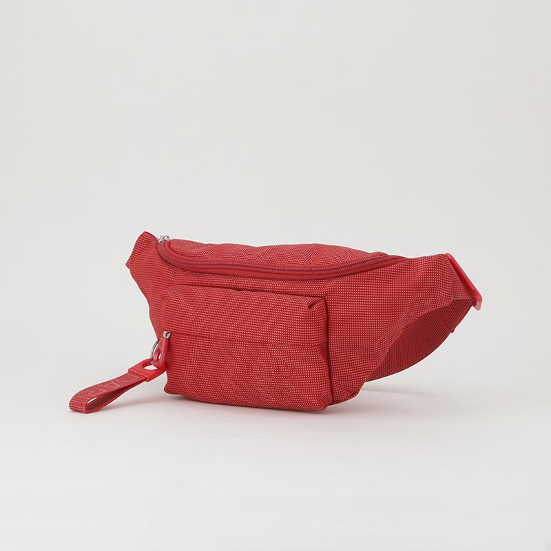 MD20 ボディーバッグ RED 【QMMM1】