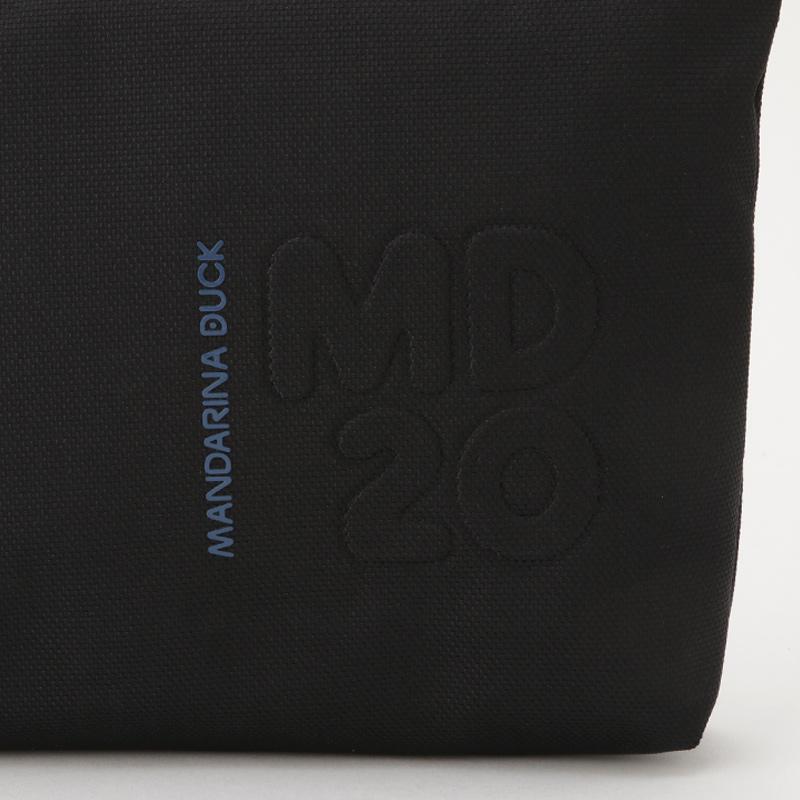 MD20 ポーチ BLACK 【QMMN9】