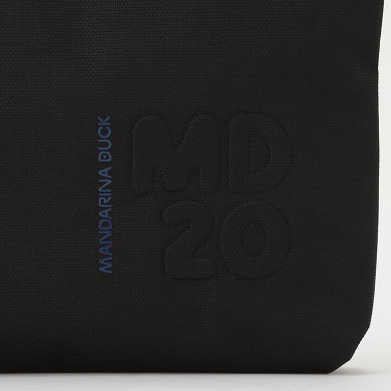 MD20 ポーチ BLACK 【QMMO1】