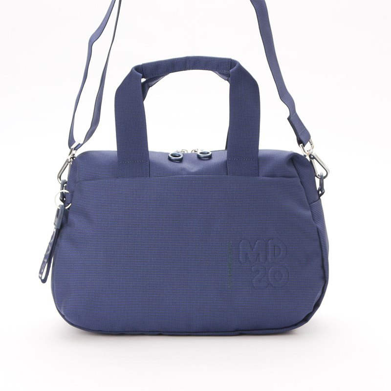 MD20 ボウリングバッグ BLUE 【QMT13】