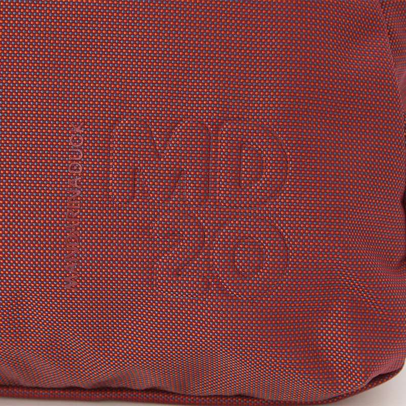 MD20 ボウリングバッグ ワインレッド 【QMT13】