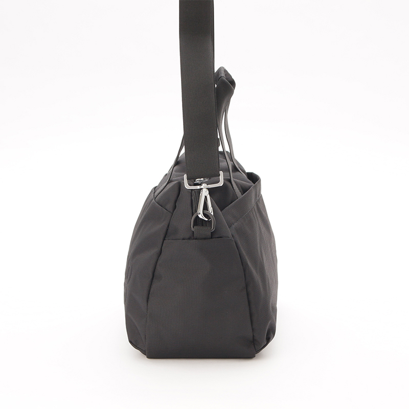 MD20 ボウリングバッグ BLACK 【QMT13】