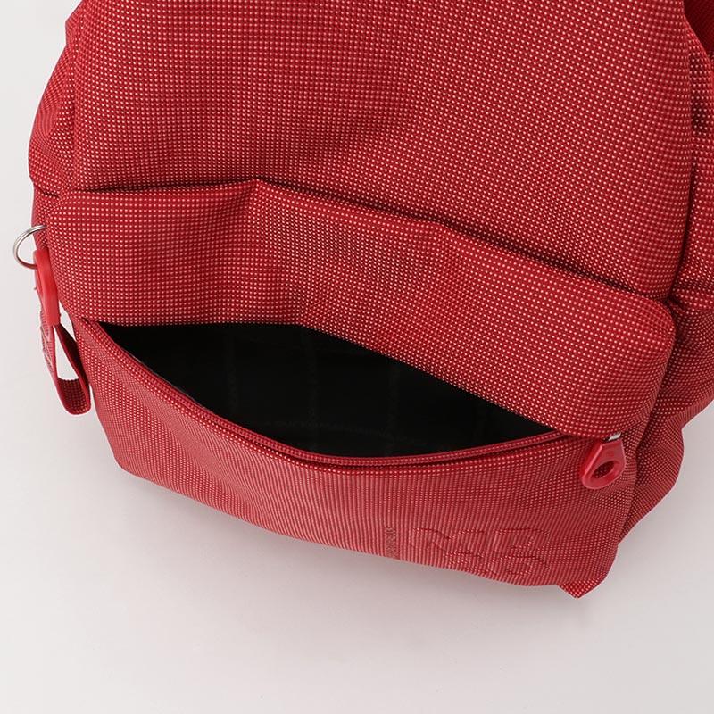 MD20 バックパック RED 【QMT08】