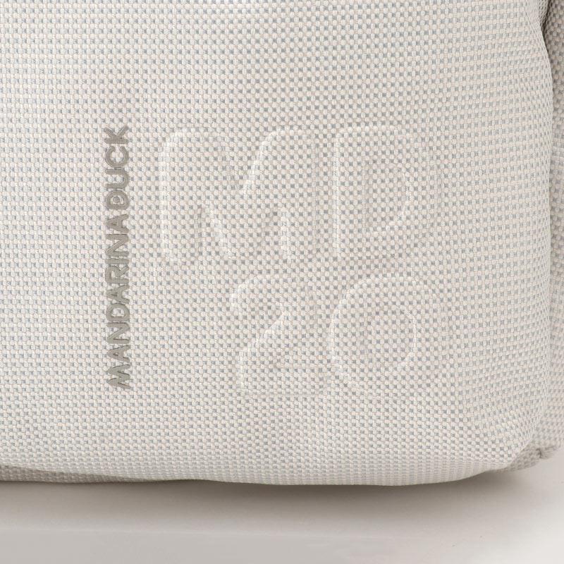 【完売】MD20 バックパック WHITE 【QMT08】
