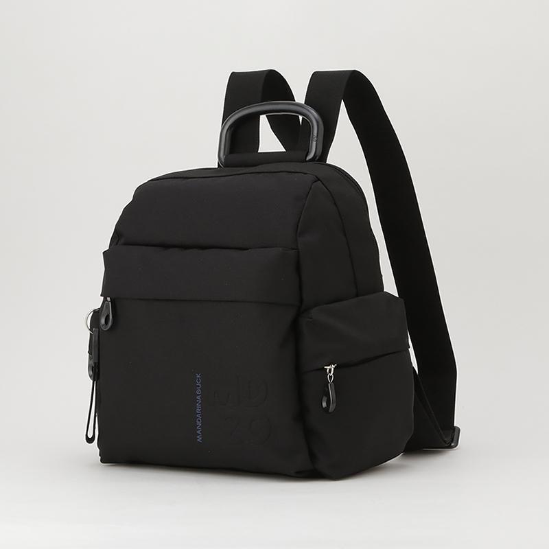 【完売】MD20 バックパック BLACK 【QMTT1】