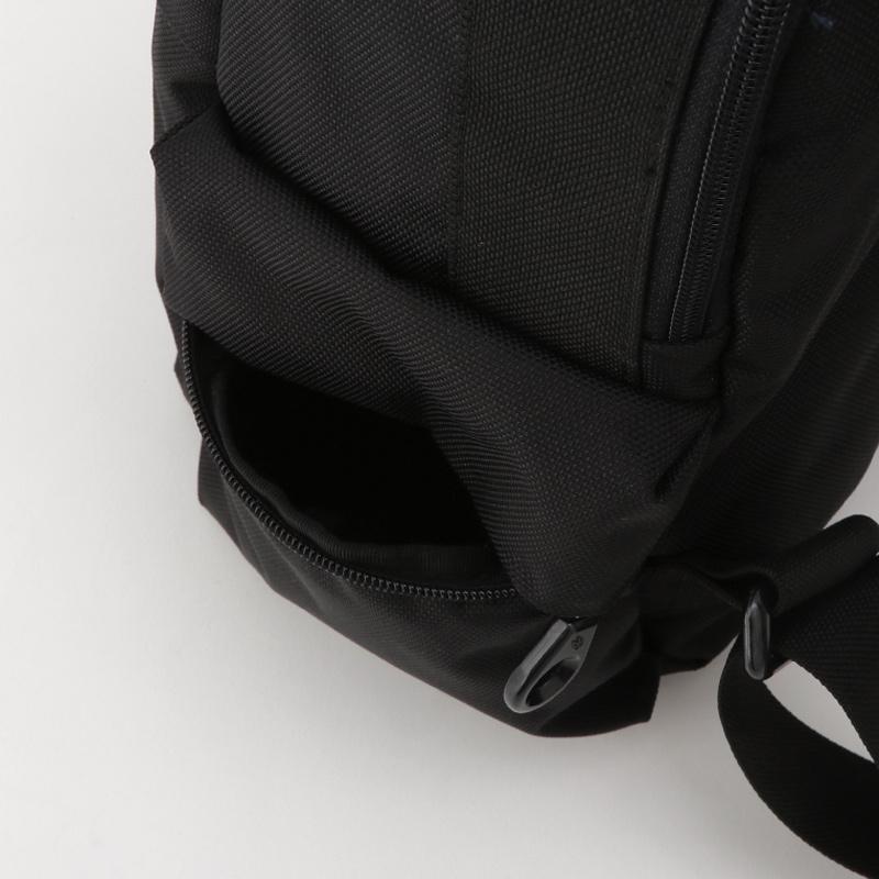 MD20 バックパック BLACK 【QMTT1】