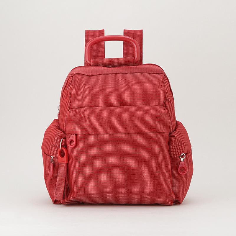 MD20 バックパック RED 【QMTT1】
