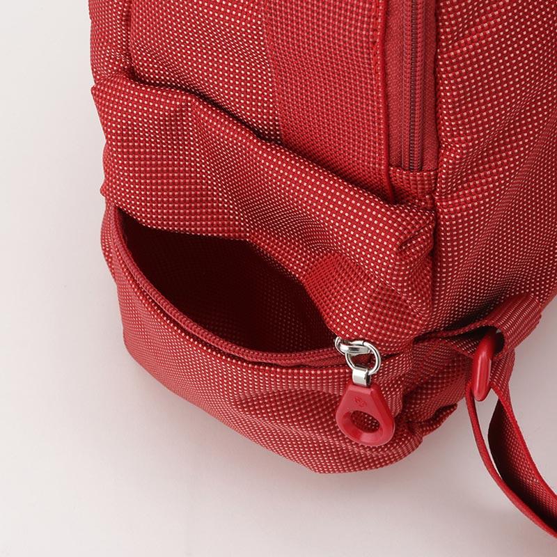 【完売】MD20 バックパック RED 【QMTT1】