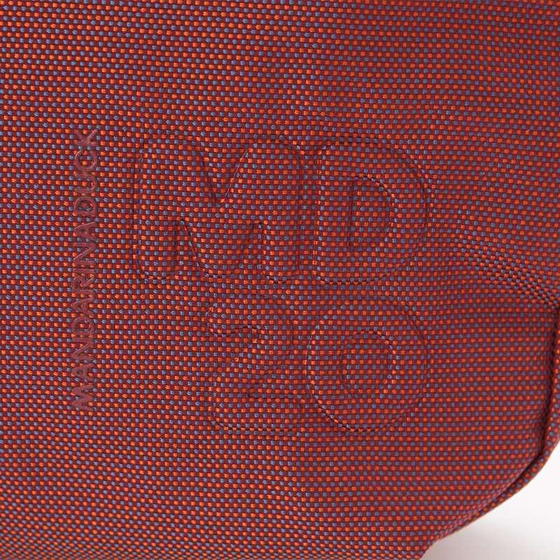 MD20 ショルダーバッグ ワインレッド 【QMTV1】