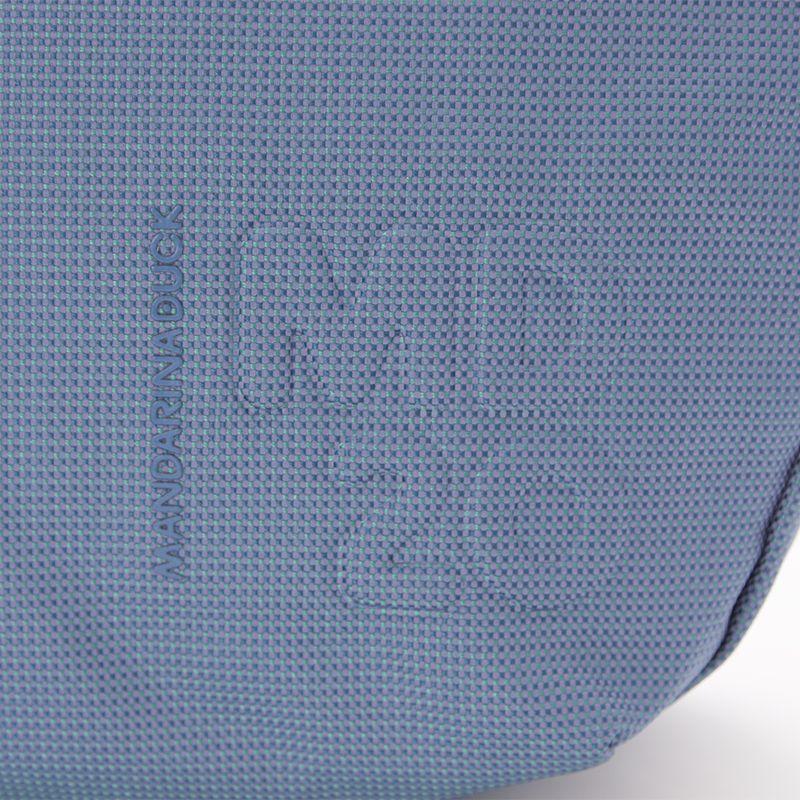 MD20 ショルダーバッグ BLUE 【QMTV1】