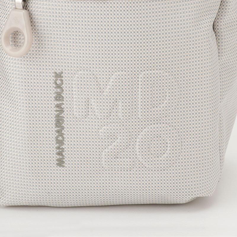 MD20 ショルダーバッグ WHITE 【QMTT5】