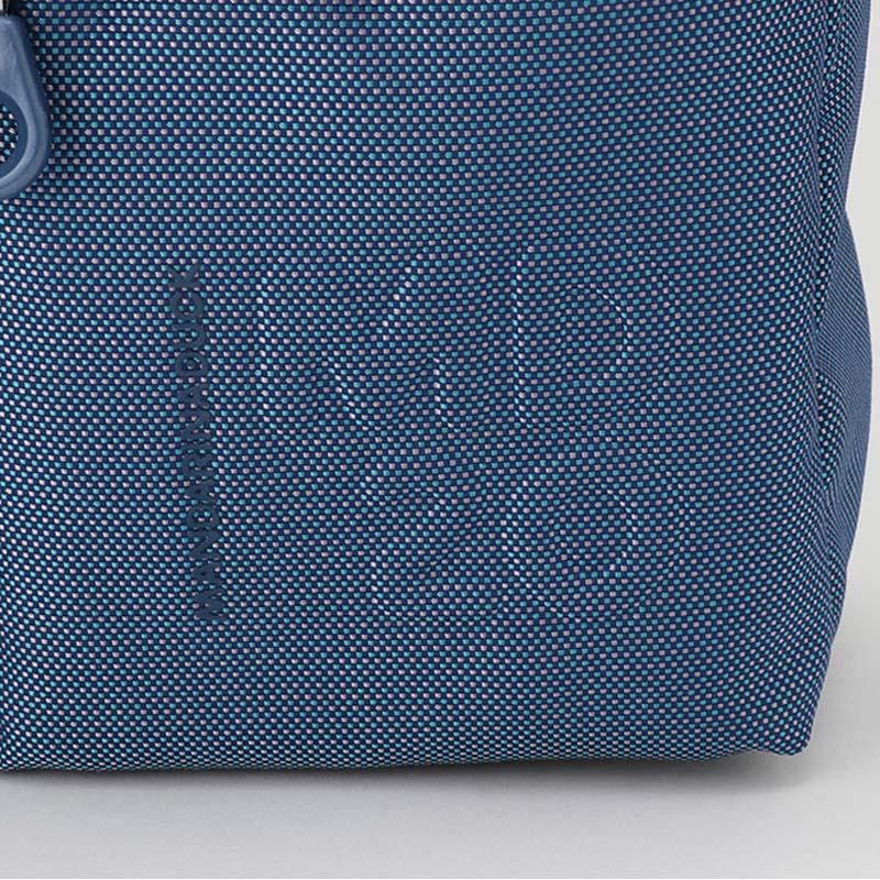 MD20 ショルダーバッグ BLUE 【QMTT5】