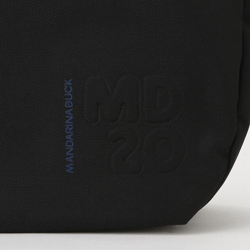 【完売】MD20 ショルダーバッグ BLACK 【QMTV1】