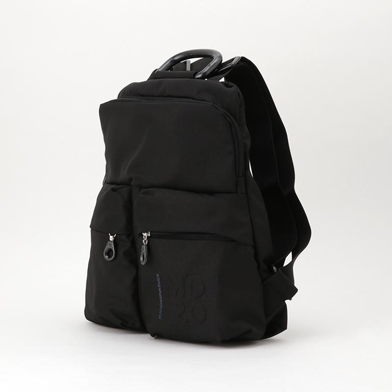 MD20 バックパック BLACK 【QMTZ4】