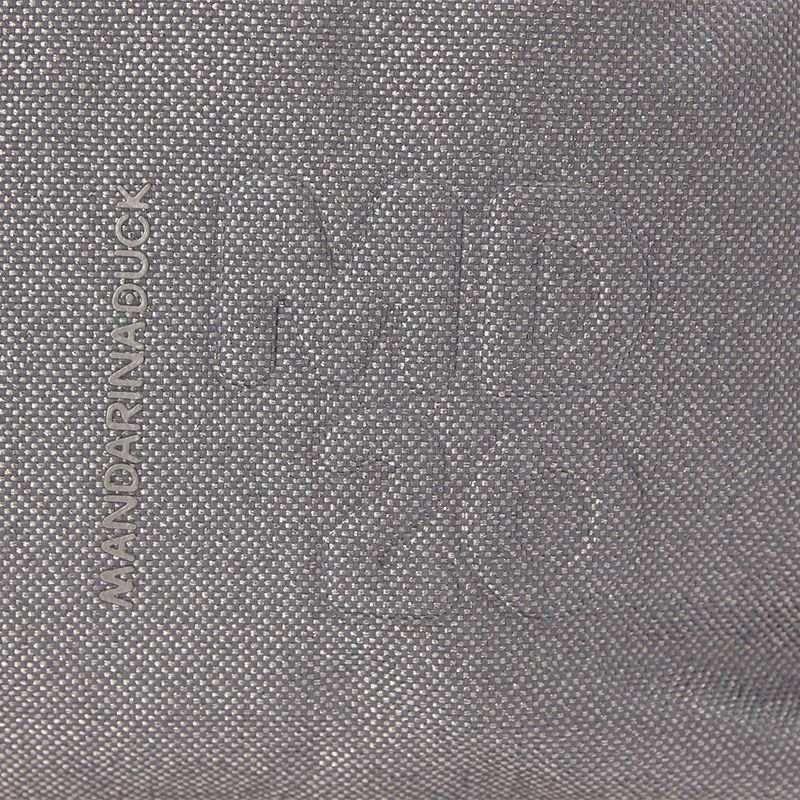 MD20 LUX ボウリングバッグ ダークグレー 【QNT13】