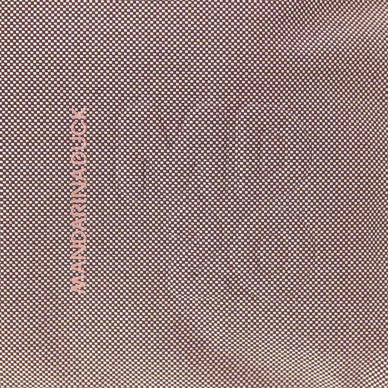 MD20 LUX ボウリングバッグ ブラウン 【QNT13】