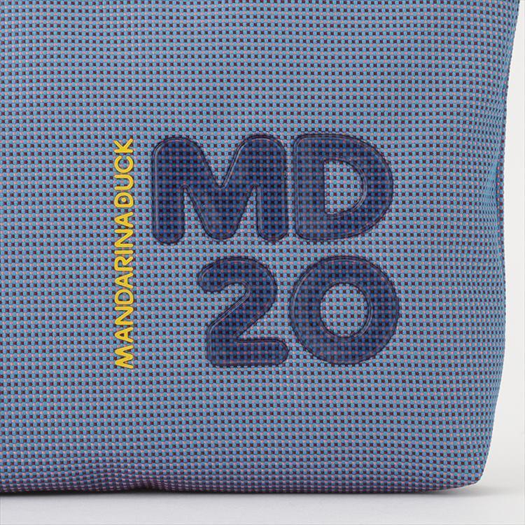 MD20 POP ポーチ BLUE 【QSMN9】