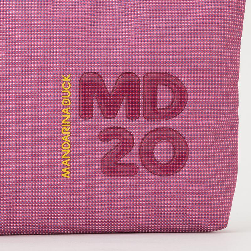 MD20 POP ポーチ PINK 【QSMN9】