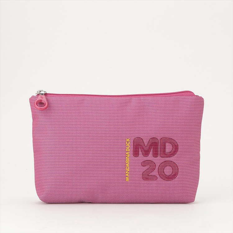 【SALE】MD20 POP ポーチ PINK 【QSMN9】