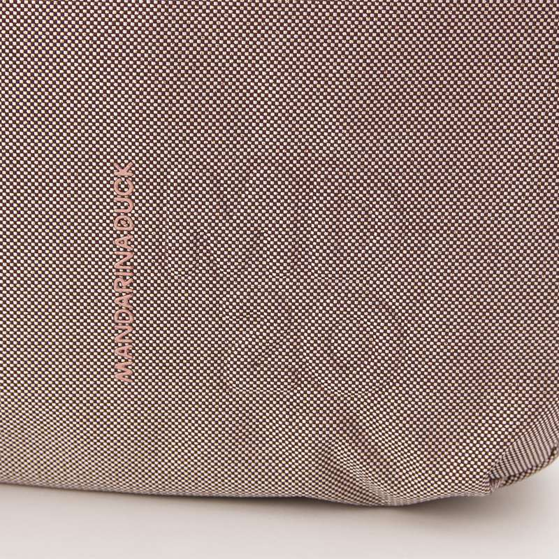 MD20 LUX トートバッグ ブラウン 【QNT14】