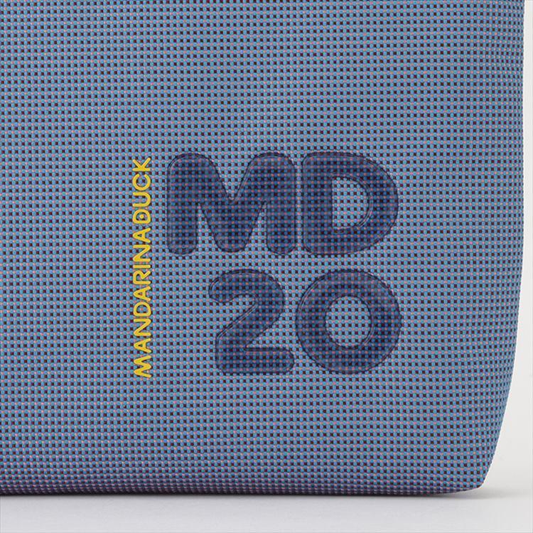 MD20 POP ポーチ BLUE 【QSMO1】